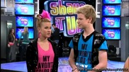 Shake It Up - Season 1 Episode 17 - Vatalihootsit It Up - Part 1
