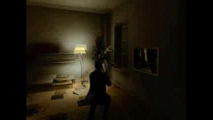 Max Payne 2 - Videoclip 2