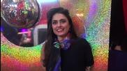 Елена с призив за гласуване към зрителите - Dancing Stars (08.04.2014г)