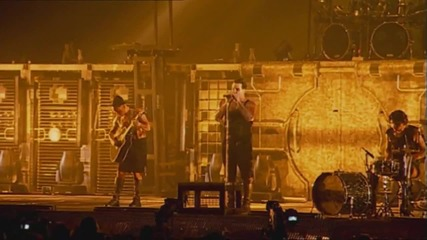 Rammstein ¬ Los [live from Volkerball] [hd]