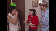 [бг превод] Ss501 Thank You for Waking Me Up Ep 1 [1-2]