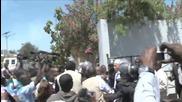 U.N. Criticizes Senegal's Jailing of Ex-President's Son