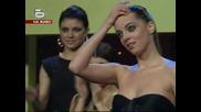 Music Idol 3 Магдалена Джанаварова се сбогува с публиката