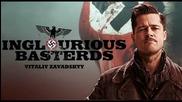 Inglourious Basterds ( Quentin Tarantino) Soundtrack