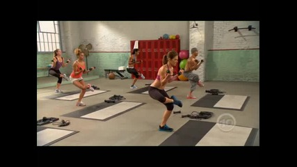 Jillian Michaels - Body Revolution: Workout 10 for Phase 3