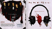 Mnemic The Audio Injected Soul Full Album 2004