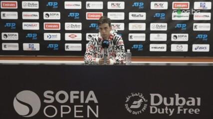 Адриан Андреев: Не издържах физически