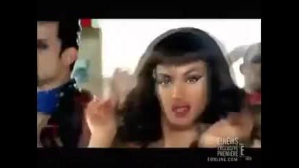 Lady gaga обяснява идеята зад клипa си Telephone