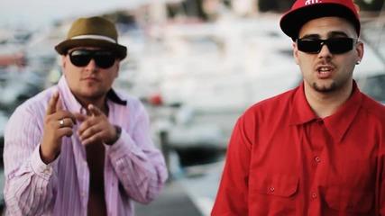 Sarafa & Shosho - Kintite 2011 (official Video)