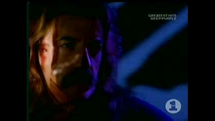 Deep Purple - Love Vonquers All