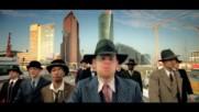 Black Kappa - Dickes B (feat. Black Kappa) (Оfficial video)