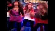Риби Тийнейджъри и Раздвижи се по Disney Channel