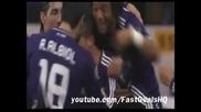 Глупава грешка на Еурельо Гомес, и Кристиано Роналдо Направи 1:0 за Реал