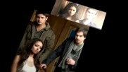 The Vampire Diaries new promotional photos - get sexy