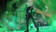Metallica ⚡ ⚡ Dream No More // Live Mexico City Mexico 2017