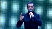 Giorgos Mazonakis - Mi Mou Les Na Zo Me Anamnisis ( Madwalk 2014 by Coca-cola light)