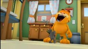 The Garfield Show Squeak Peeks #2 (hq)
