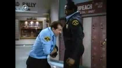Al Bundy School Fight