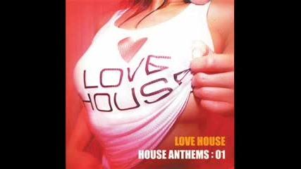 Tony Burnside - Come On {original Mix}