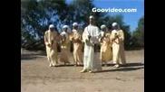 Мароканска Музика