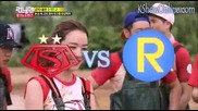 [ Eng Subs ] Running Man - Ep. 207 (with Kim Hee Chul, Kim Je Dong, Lee So Yeon and more) - 1/2