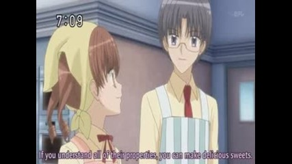 Yumeiro Patissiere - Episode 14 - Season 1