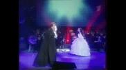 Александър Малинин И Виктория Соловьова - Фантом в операта
