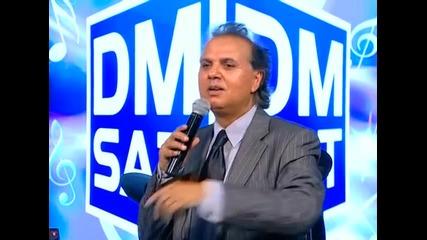 Muharem Serbezovski - Ostaj ovde - (LIVE) - Sto da ne - (TvDmSat 2008)