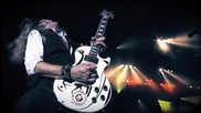 Whitesnake - The Gypsy ( Official Video2015 )
