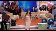 Tanja Savic - Incident - Lea Kis TvPink 2013