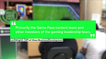 Will the Game Pass be on Nintendo Switch?