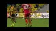 22.10.2009 Шериф Тираспол - Твенте 2 - 0 Ле Групи
