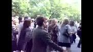 Манифестация 24 05 2007 Гр. Стара Загора