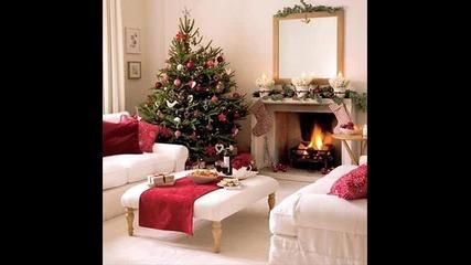 Честита Коледа, И Нова Година..