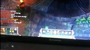 League of Legends glitch