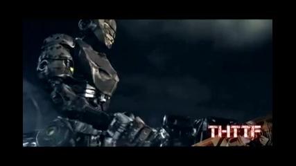 Tokio Hotel - Automatic/automatisch [mix]