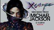 Michael Jackson - Xscape Album / албум