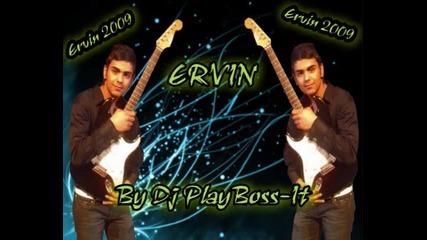 Ervin 2009 2010 bes akana em rov