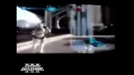 Star Wars Battlefront 3 Gameplay Resume