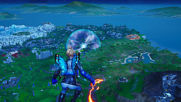 Fortnite The End Event