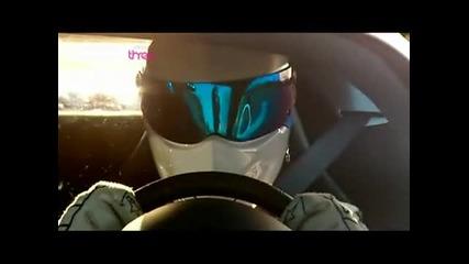 Buggati Veyron vs. Pagani Zonda