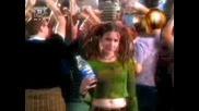 Pepsi Piercing Много Яка Рекламка