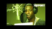 Gucci Mane`s 1st night out [ The Raw Report - Gucci Mane Dvd 2010 ]