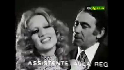 Mina A. Lupo - Parole parole Live 1972 [www.keepvid.com]