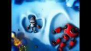 Весела Коледа с Crazy Frog :d