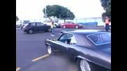 Най - Нечовешкото Camaro Което Някога Сте Виждали!