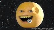 Досадния Портокал Сравнение на картини победител + Бг Субтитри