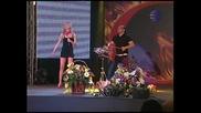 Теди Александрова - Не ми дреме - Промоция Официално забранен 2010