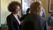 Rachel Dolezal Steps Down as Local NAACP President