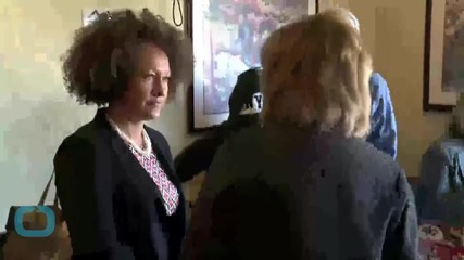 Rachel Dolezal Steps Down as Local NAACP President